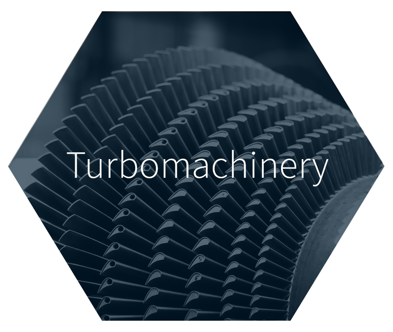 Diffusion Alloys: Turbomachinery